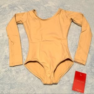 Brand New Long sleeve Kids Leotard